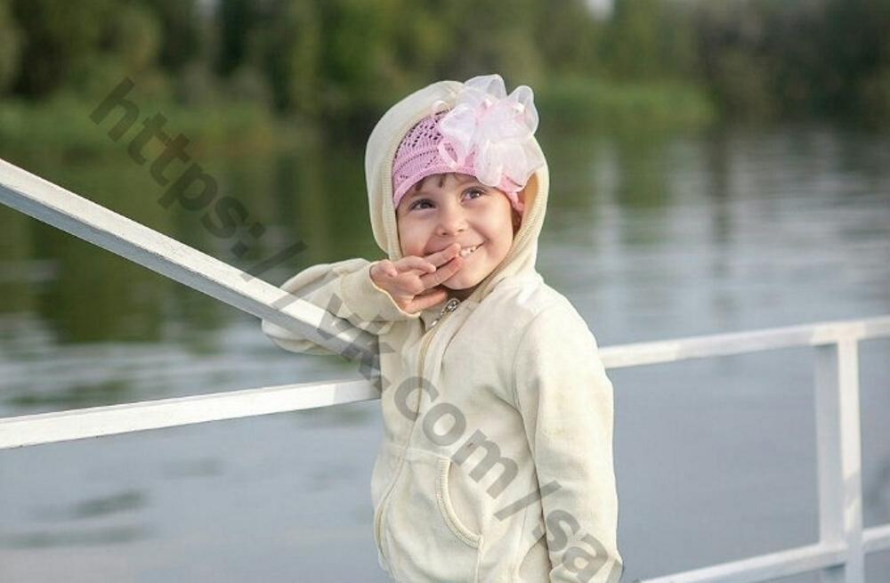 Чтобы победить рак, четырехлетней волгодончанке необходимо около 7 миллионов рублей