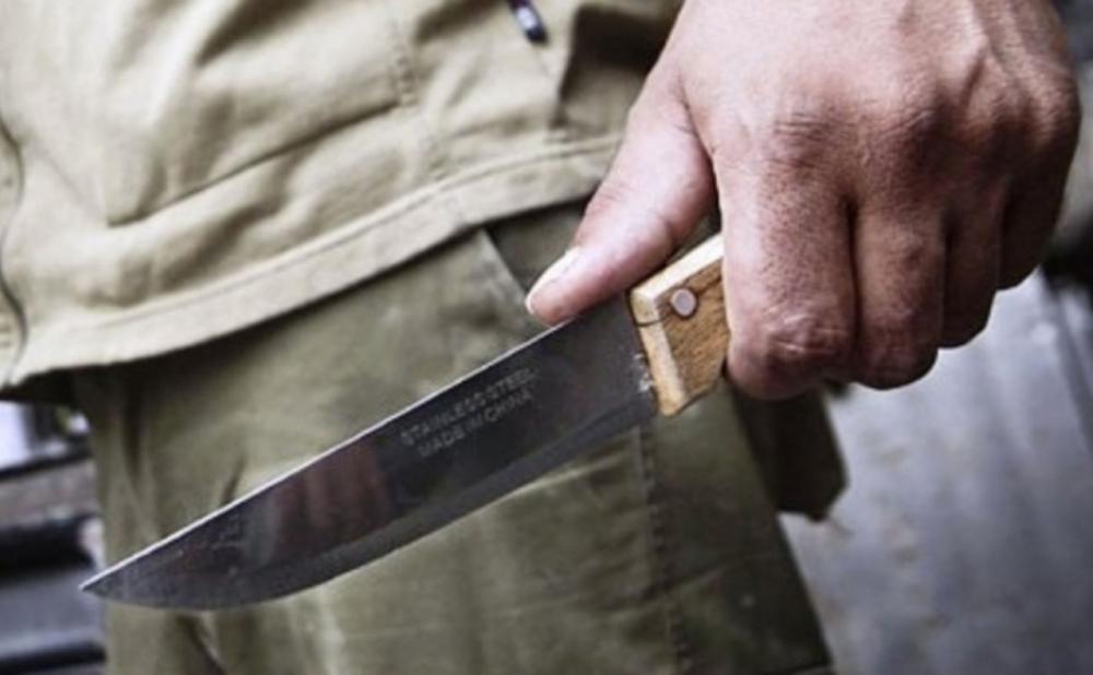 33-летний житель Краснодара залез в чужой дом и чуть не зарезал хозяина в Цимлянском районе