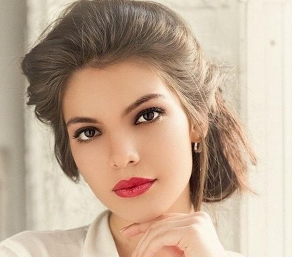 Лера журавлева рост работе в москве для девушек