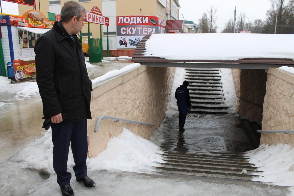 Андрей Иванов – «Здесь убиться можно»