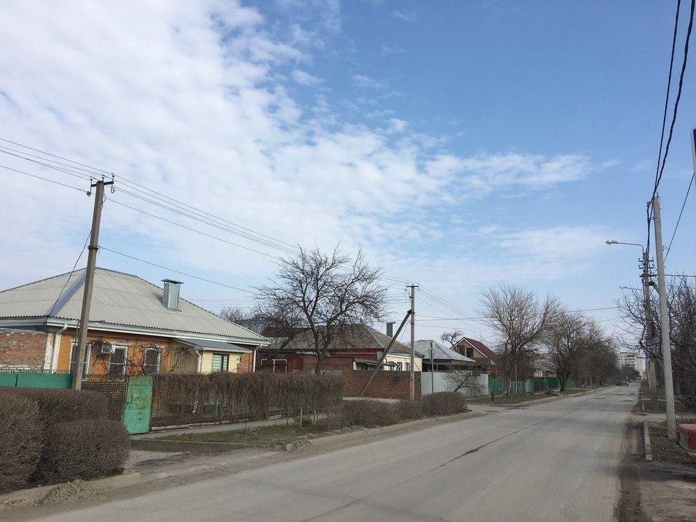 Преимущественно без осадков и ветрено будет в Волгодонске в последний рабочий день