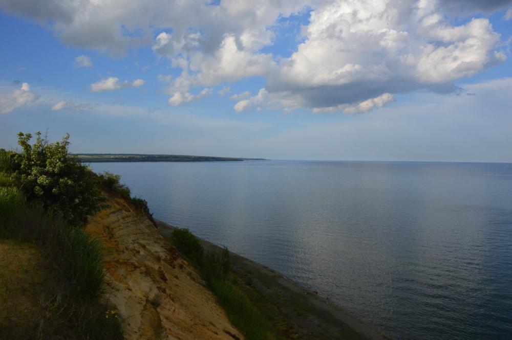 Приток воды к Цимлянскому водохранилищу стал уменьшаться