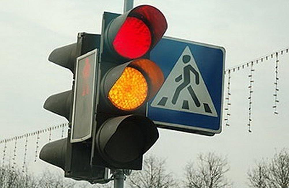 Новый светофор появится на окраине Волгодонска
