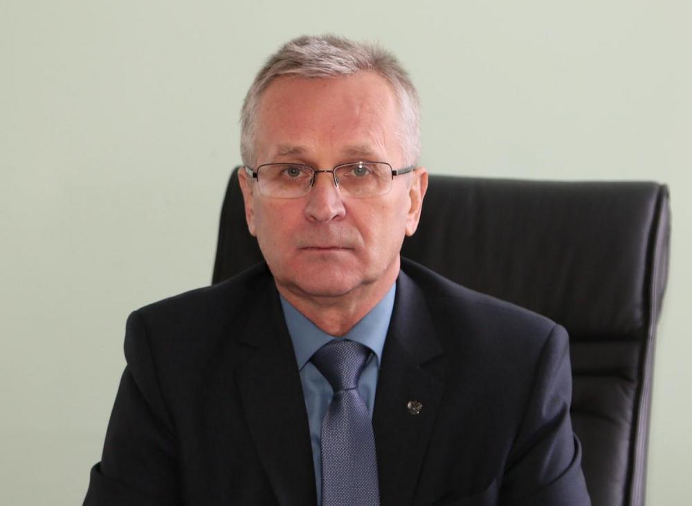 Экс-помощник Виктора Фирсова Федор Юрчук будет отвечать за городское хозяйство  Волгодонска