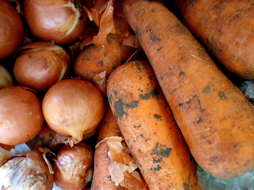 Волгодонцам пора переходить с мяса на морковку
