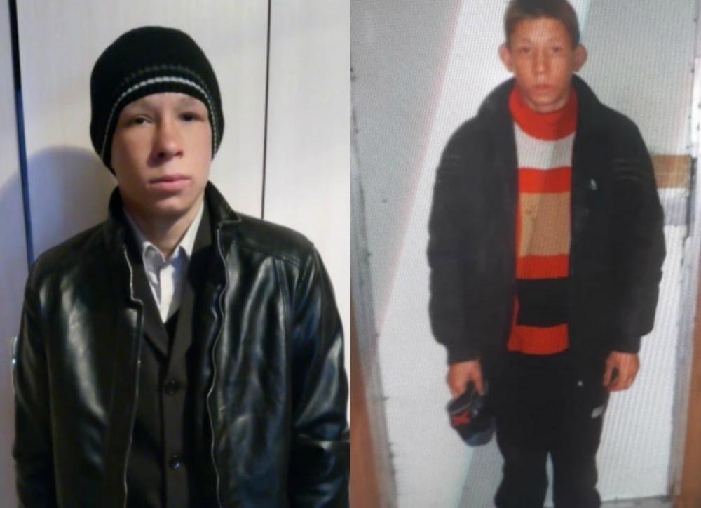 16-летнего морозовчанина Евгения Ключникова разыскивают в Волгодонске
