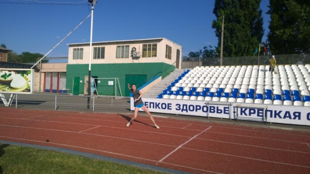 Более 4 миллионов выделила область на ремонт спортшколы №5 Волгодонска