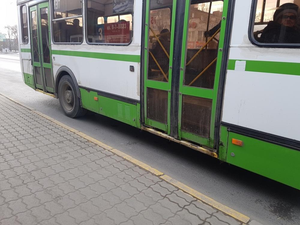 «Тариф новогодний»: Стоимость проезда в Волгодонске подняли до 20 рублей