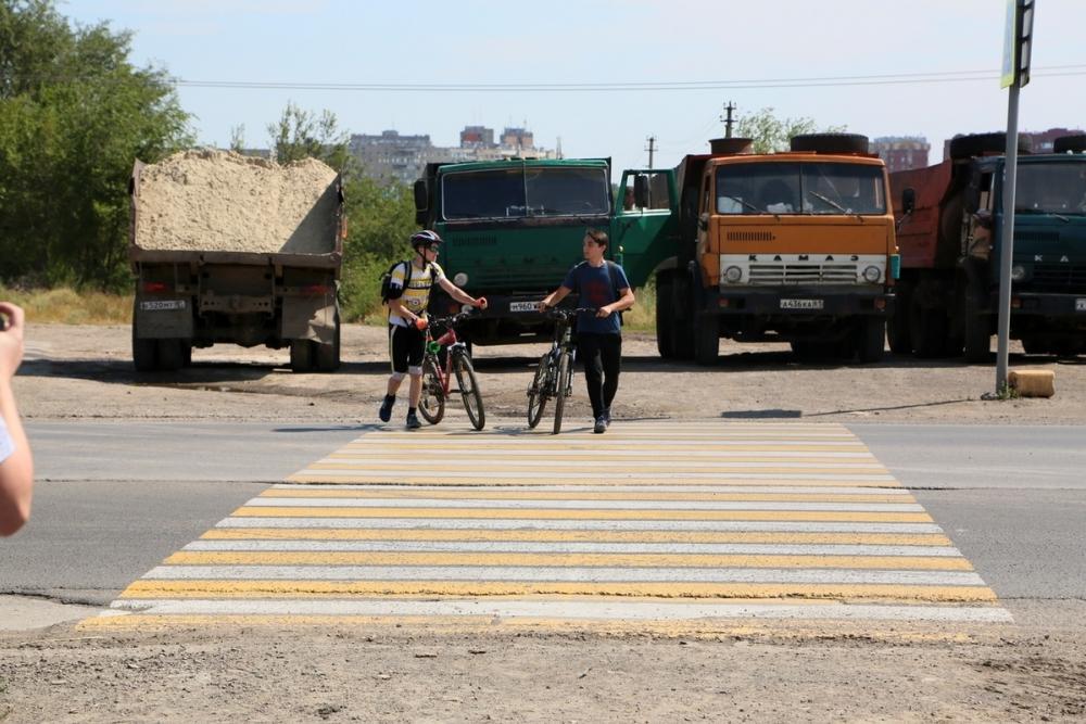 В Волгодонске ограничат движение на Путепроводе  из-за ремонта дорог