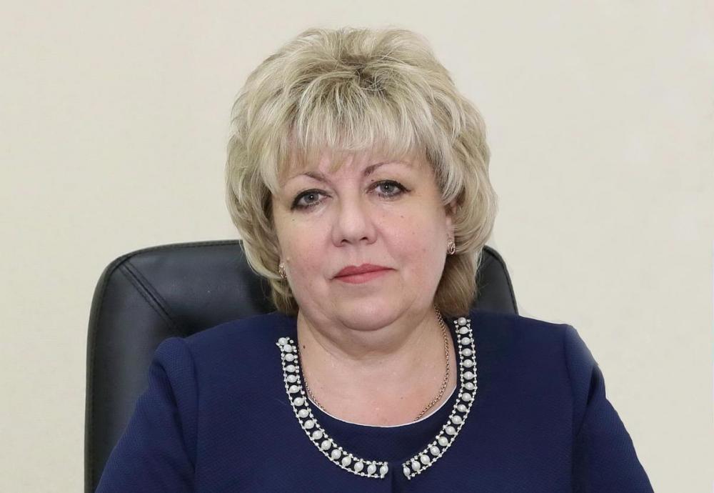 Заместитель главы по соцразвитию Волгодонска Светлана Цыба опровергла слухи о ее возможном переезде в Ростов