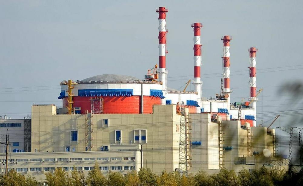 В Волгодонске мужчине на атомной оторвало палец