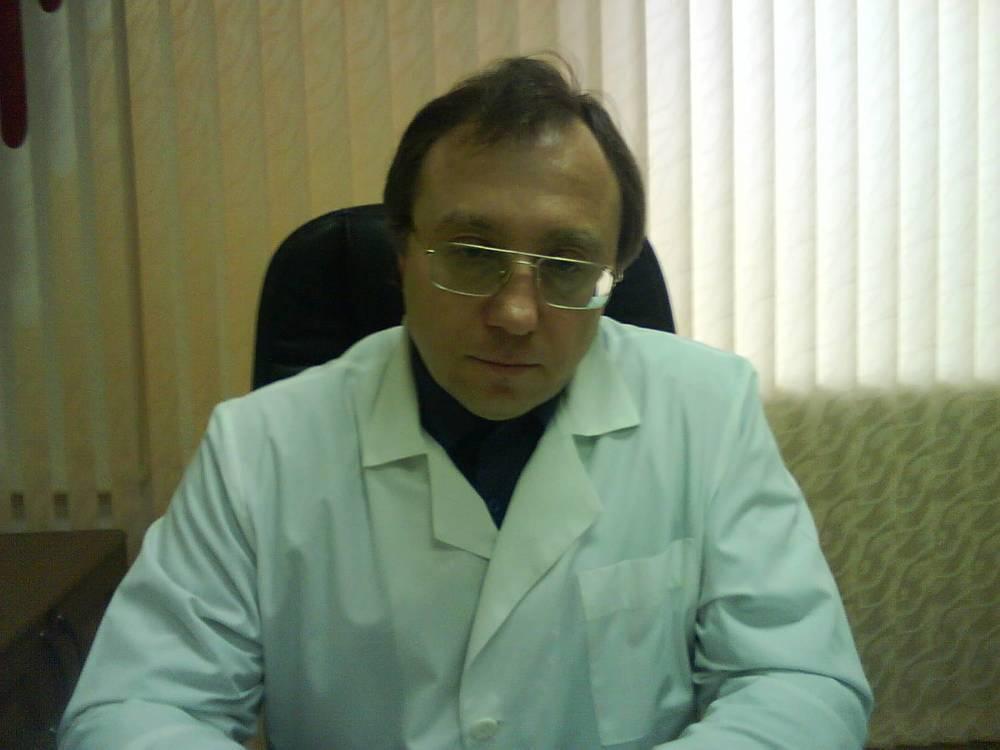 Главным врачом Волгодонска станет главный врач больницы из Волгодонского района