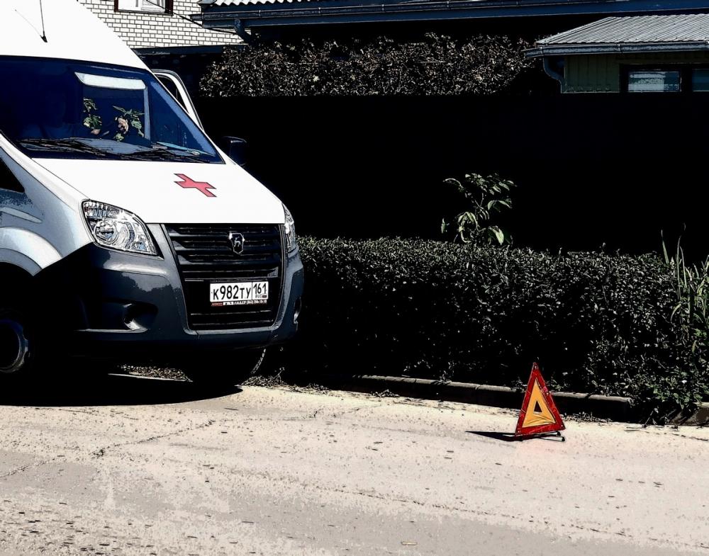 Пешехода сбили насмерть на Радужной в Волгодонске