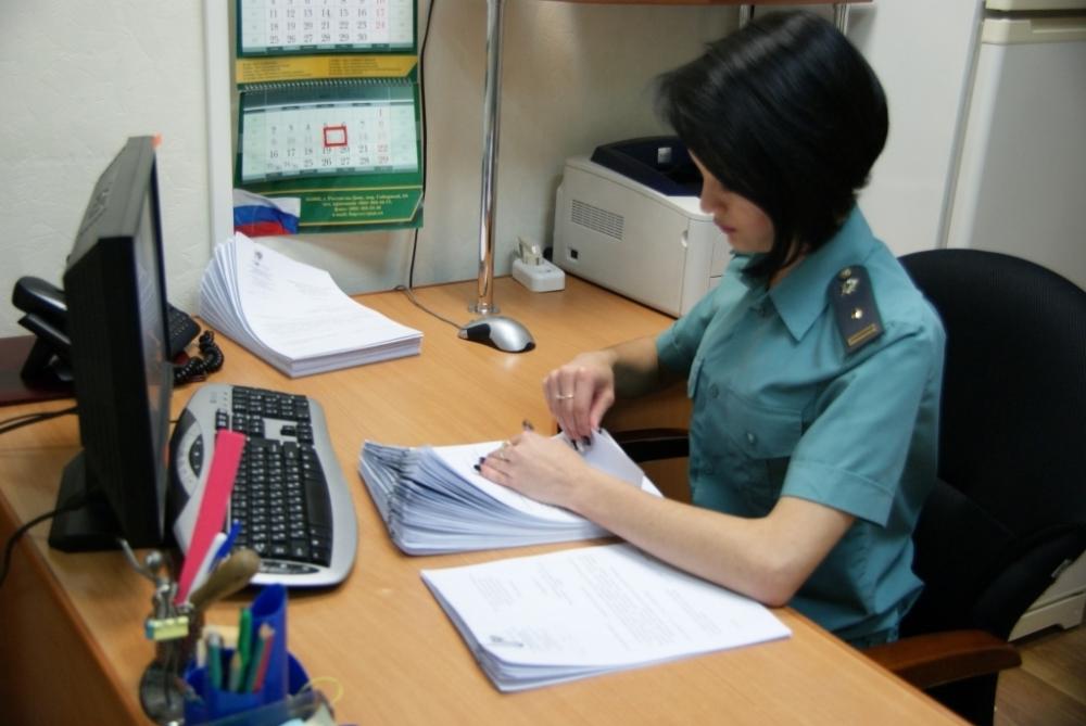288 миллионов рублей просроченных налогов взыскала служба судебных приставов с волгодонцев в 2018 году