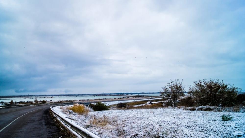 Волгодонцев предупреждают о первых заморозках на территории Ростовской области