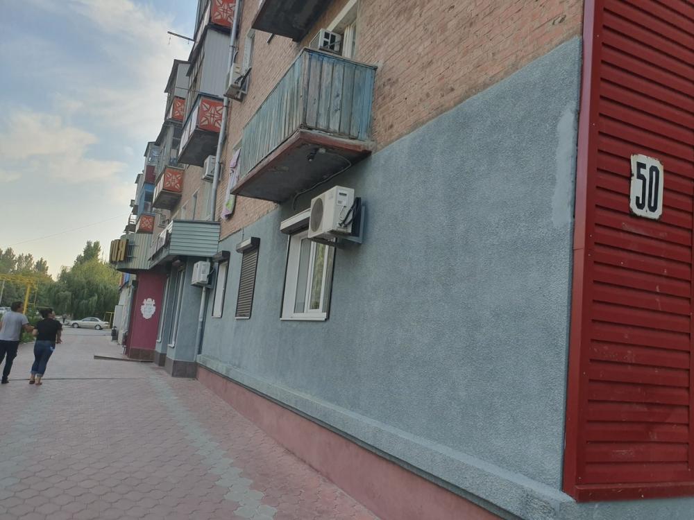 Слесаря из Волгодонска зарезал 35-летний бездомный