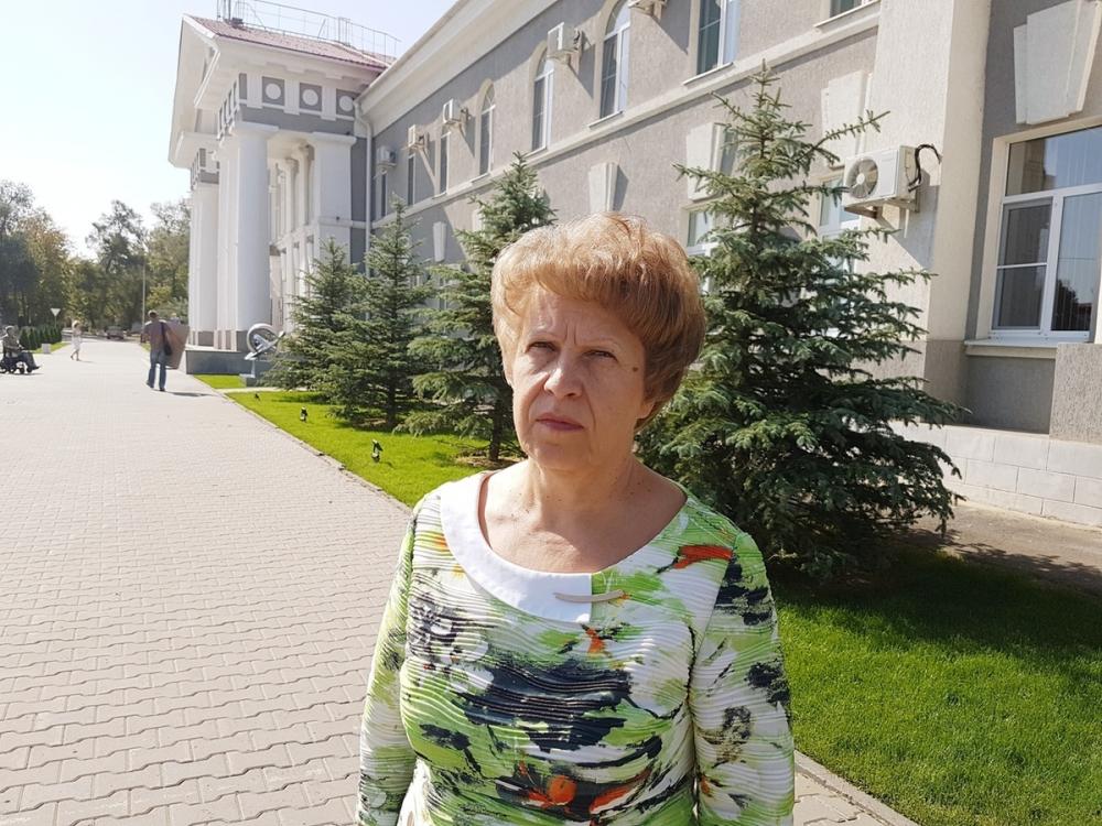 О невыносимых условиях в музыкальной школе Волгодонска преподаватель рассказала уполномоченному президента