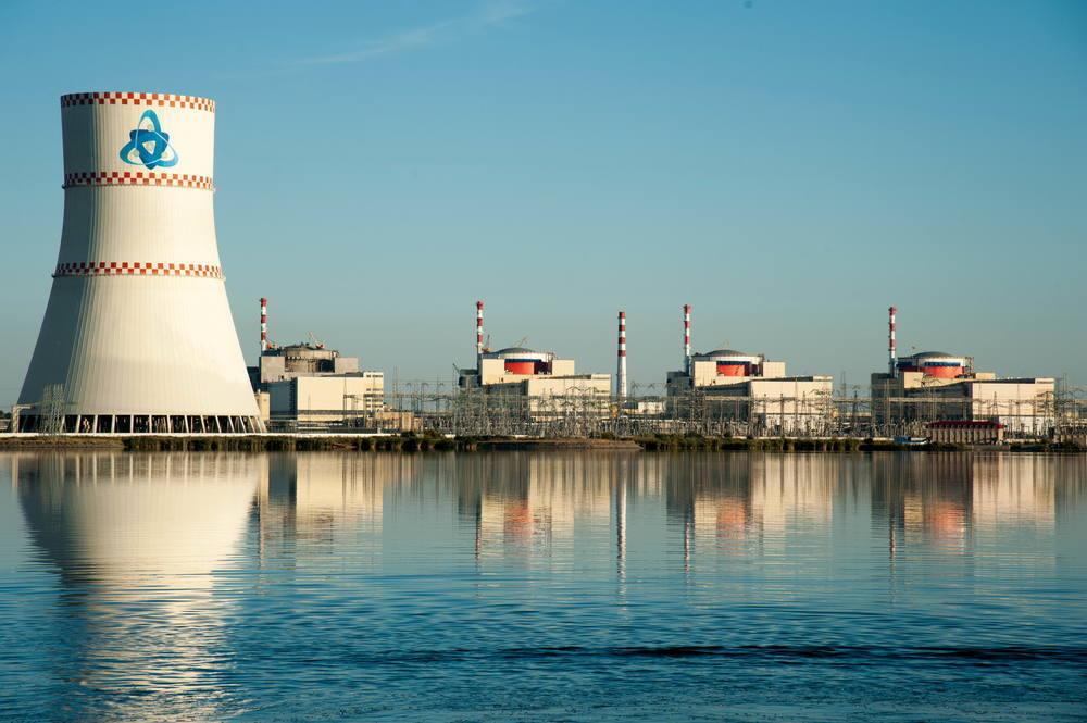Ростехнадзор начал проверку энергоблока №4  РоАЭС перед энергопуском