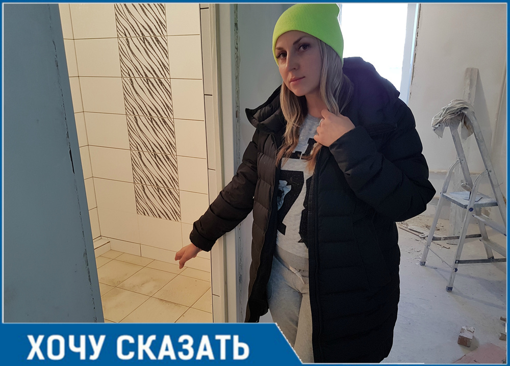 Подвал дома полон воды, а в квартире бьет фонтан из фекалий,- жительница Волгодонска