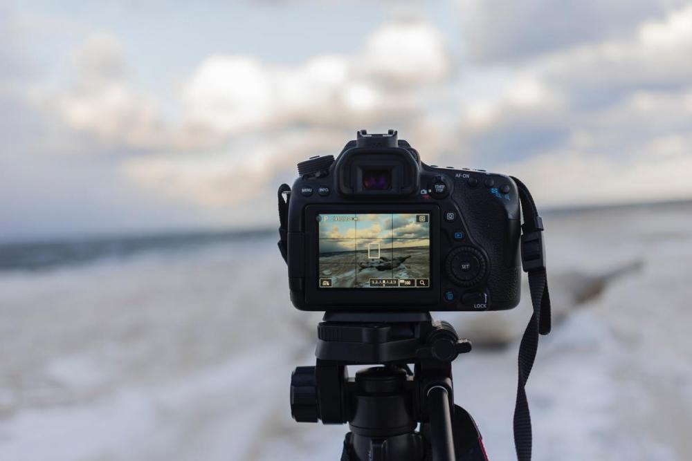 Фотографы Волгодонска отмечают профессиональный праздник