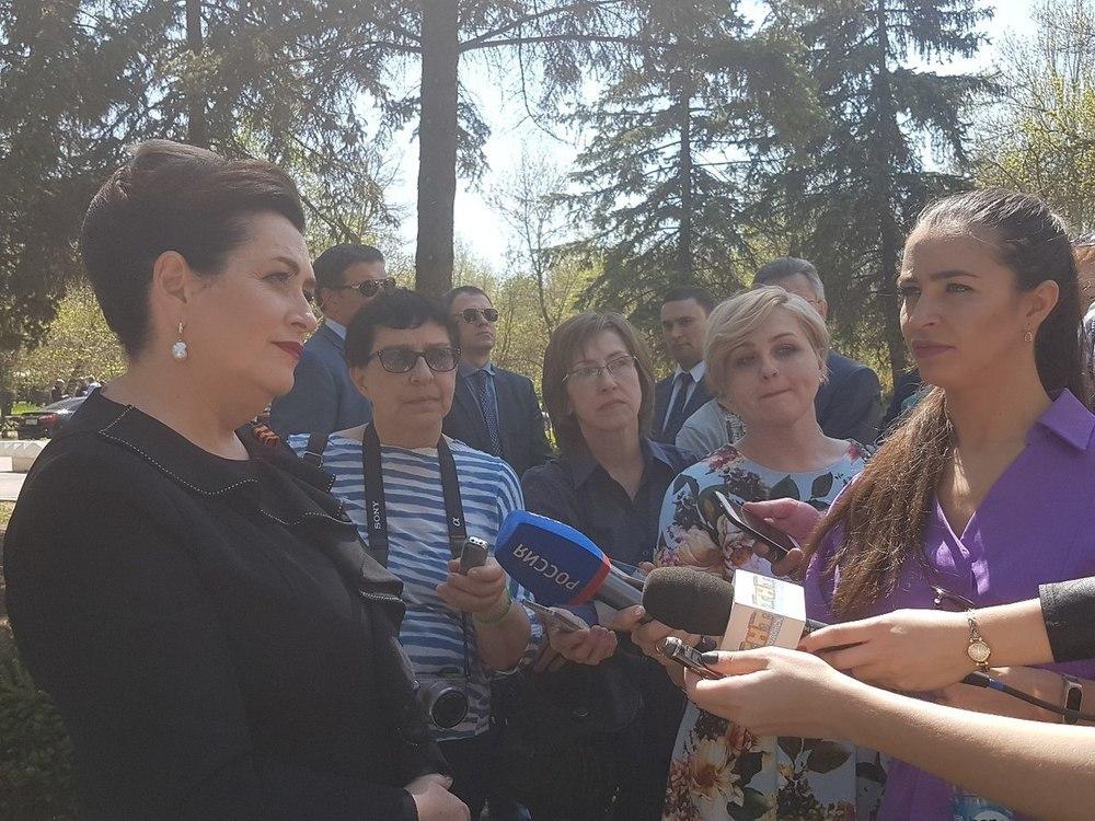 Министр здравоохранения Татьяна Быковская оценила работу ростовских специалистов в Сосудистом центре Волгодонска