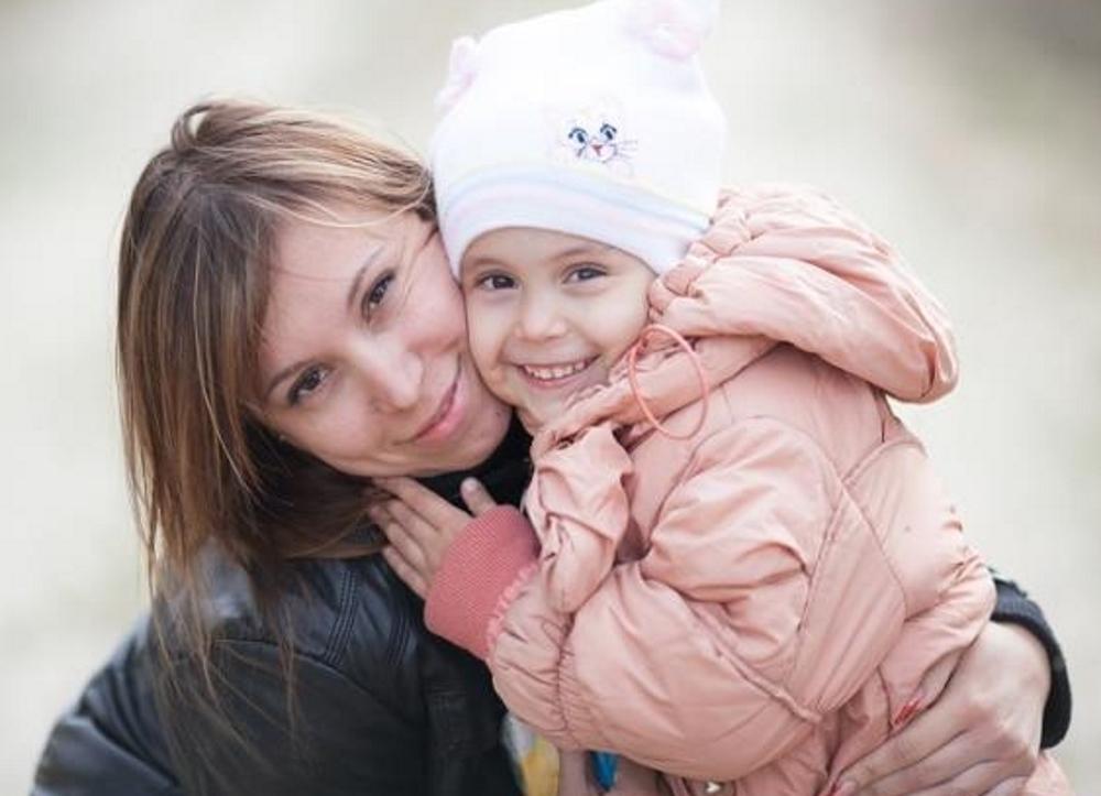 Российские врачи не берутся спасти жизнь 4-летней волгодончанки, страдающей смертельной болезнью