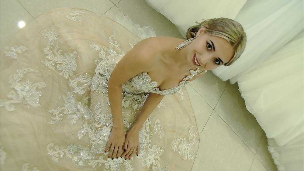 Новая коллекция свадебных платьев и большие скидки – в свадебном доме «Купидон»
