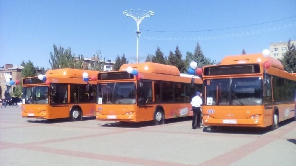Переплатили миллионы? Сколько администрация Волгодонска и жители города потеряли на безальтернативной закупке автобусов?
