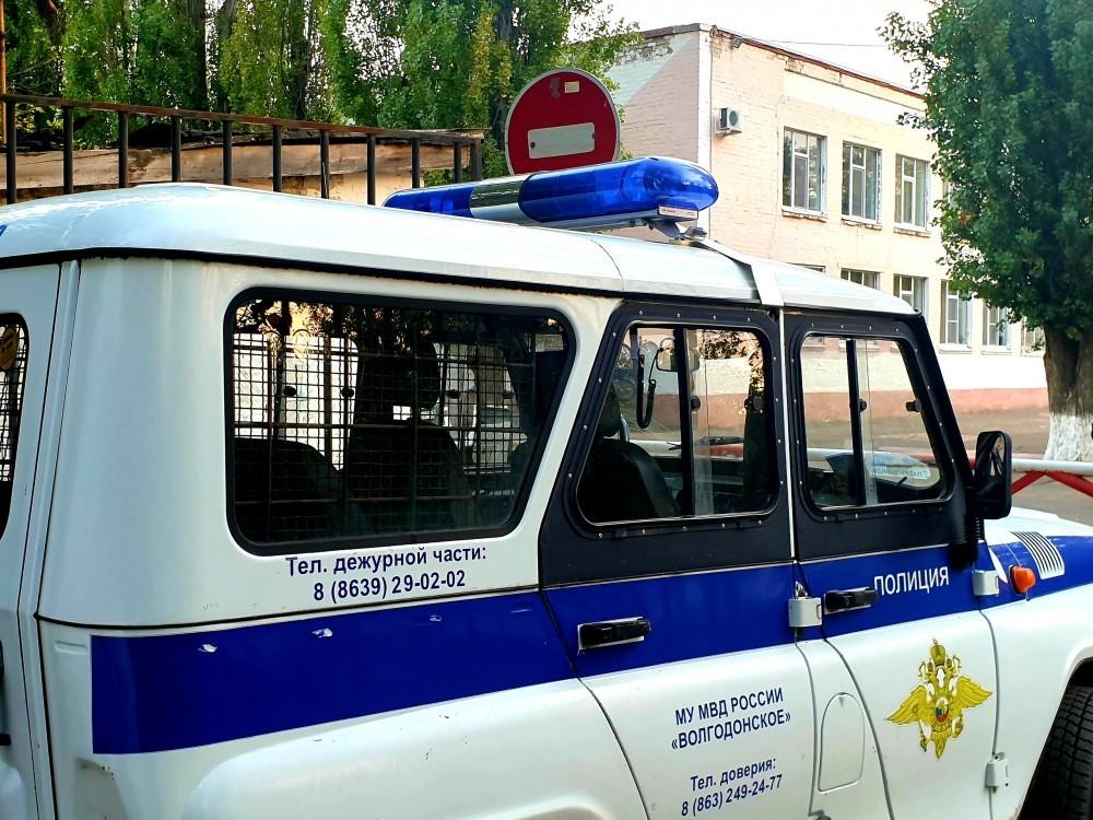 Волгодонец получил нож в спину во время жарки шашлыка возле ЖК «Апельсин»