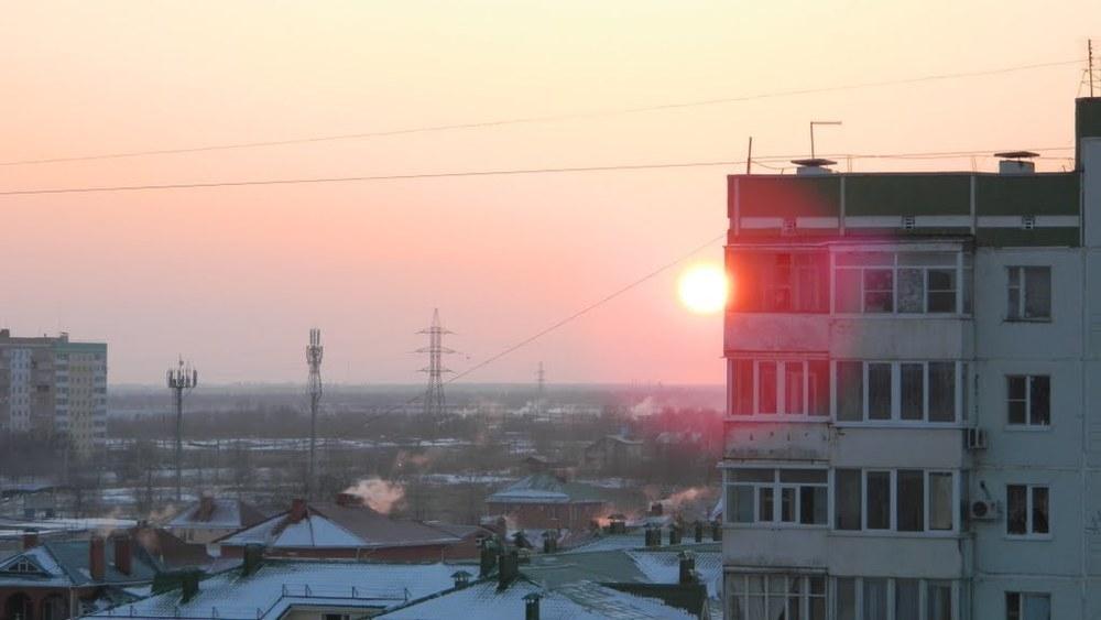 Небольшой минус и туман: Какой будет погода сегодня