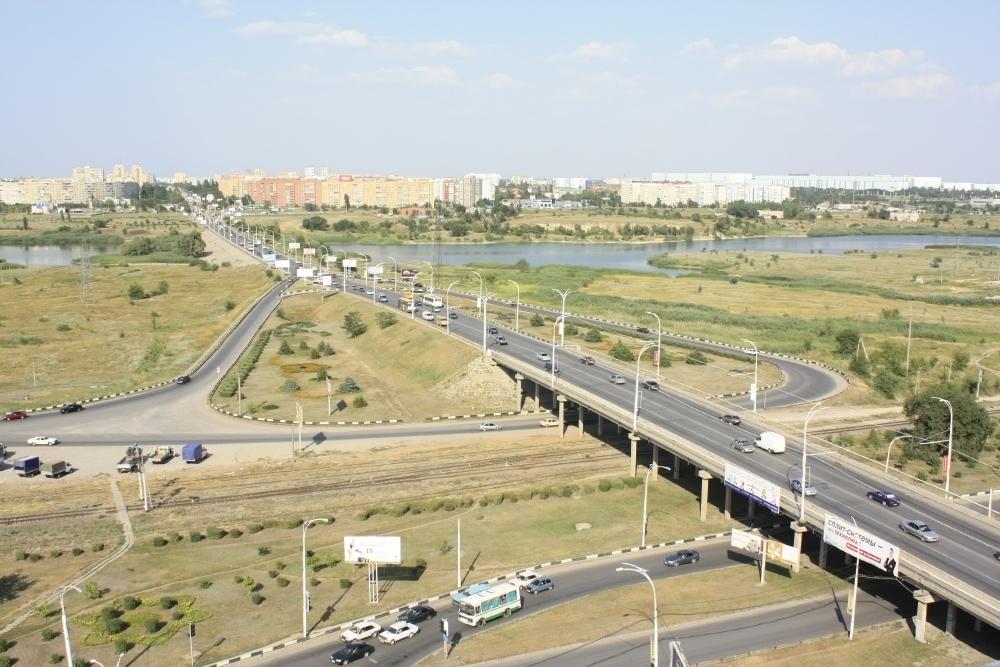 Мост частично перекроют на два дня