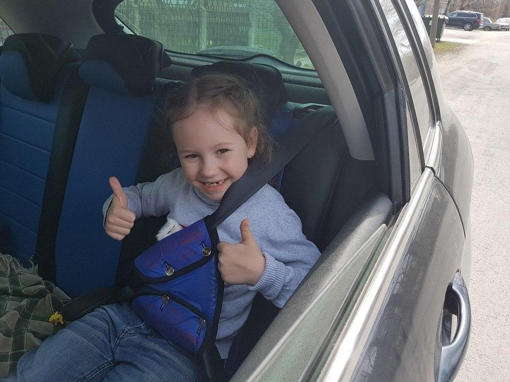 «Ребенок- главный пассажир»: ГИБДД Волгодонска проверит волгодонцев на соблюдение правил перевозки детей в автомобиле