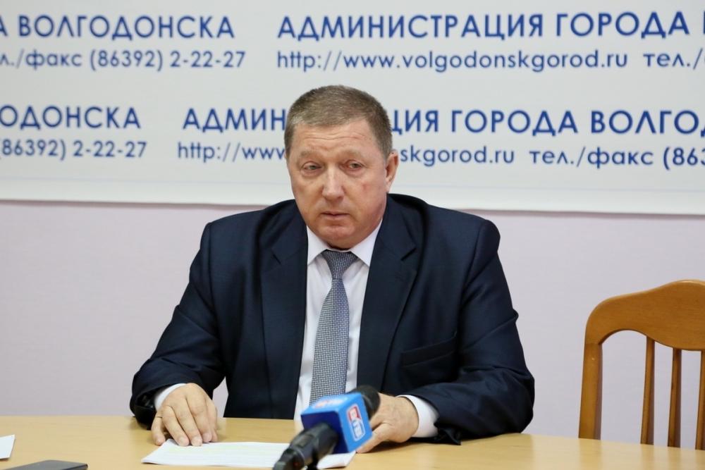 Должность директора департамента городского хозяйства - «расстрельная», - Сергей Вислоушкин