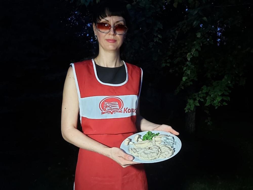 Яна Кочеткова со слезами покинула кулинарный этап, но вернулась из-за дочери