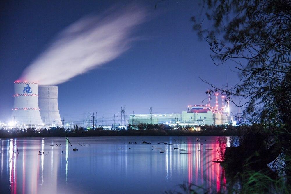 Состоялся физпуск энергоблока №4 Ростовской АЭС