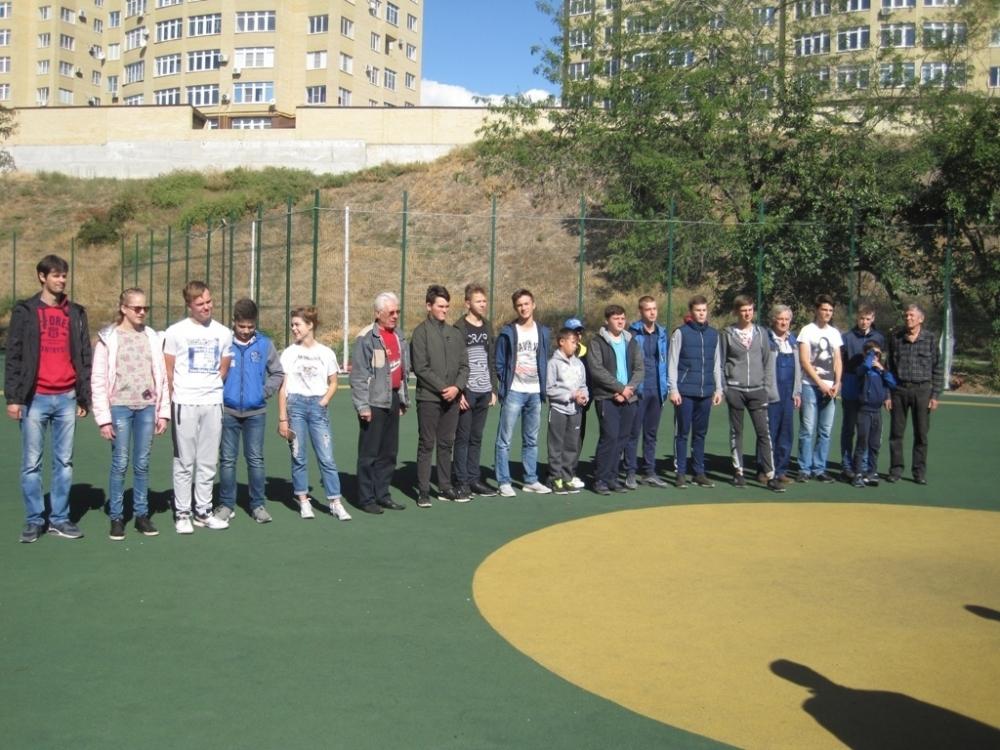 Волгодонские авиамоделисты завоевали в Таганроге третье командное место