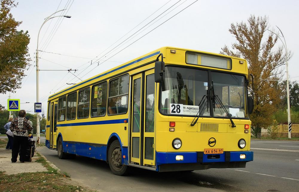 Движение дачных автобусов изменено из-за ухудшения погоды