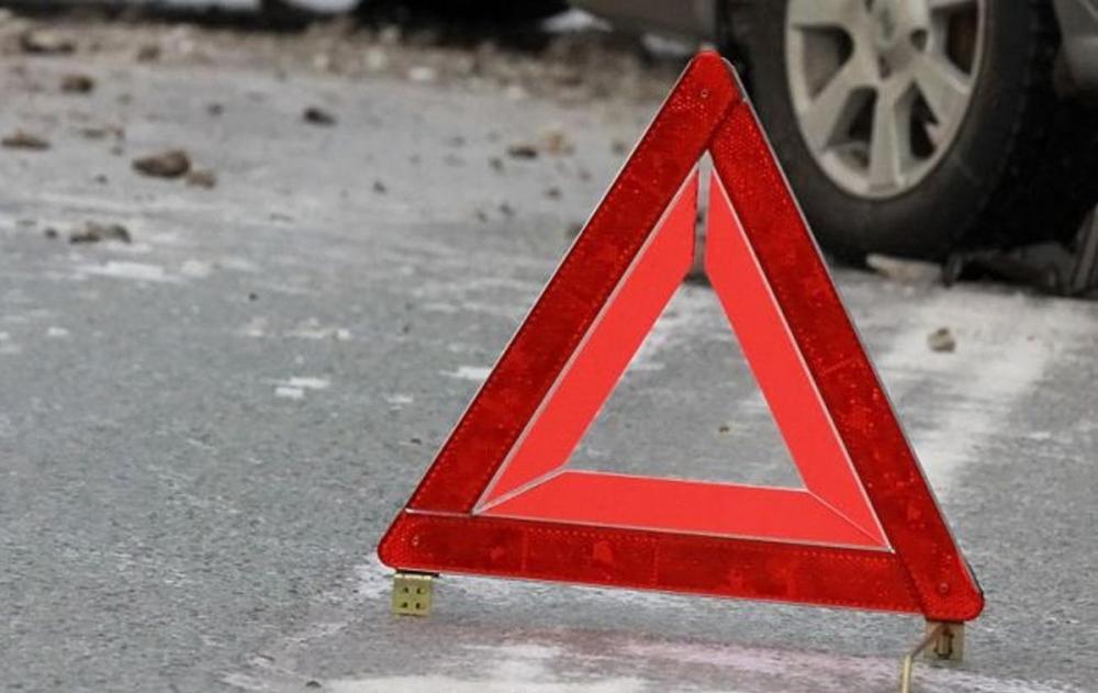 Из-за непогоды на трассе Ростов-Волгодонск погиб 30-летний водитель