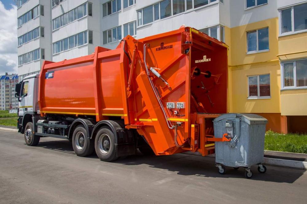 Чем может обернуться задолженность за вывоз мусора рассказали в ГК «Чистый город»