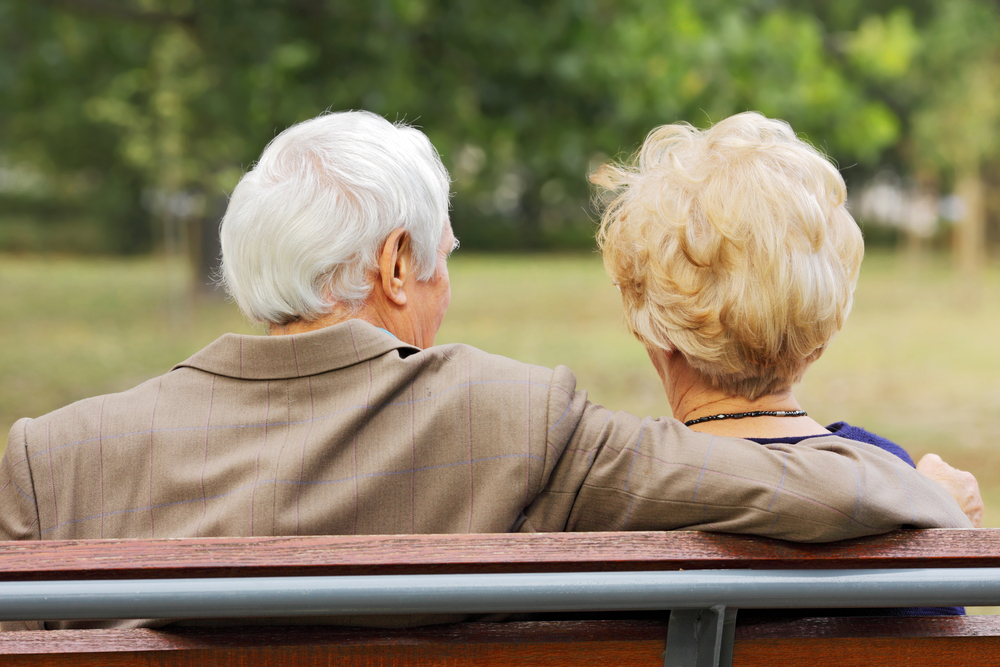 Всего одна приемная семья для пожилого человека существует в Волгодонске