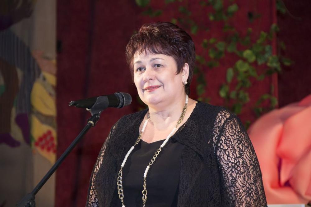 Волгодонск больше похож на станицу, а не город, - председатель Думы Людмила Ткаченко