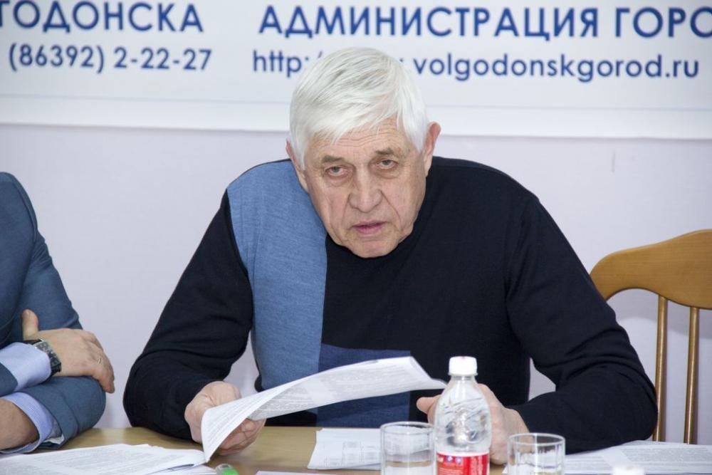 27 миллионов рублей исчезли из декларации старейшего депутата Волгодонска Сергея Шерстюка