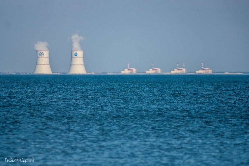 На Ростовской АЭС запустили энергоблок после ремонта
