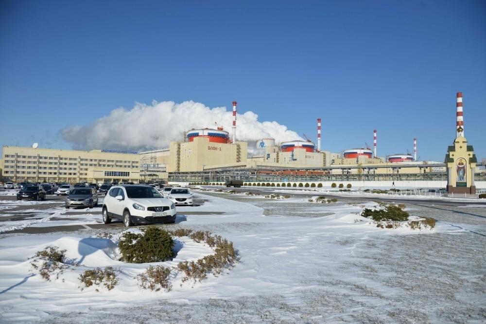 В Волгодонске на общественных слушаниях обсудят воздействие на окружающую среду энергоблока АЭС №3