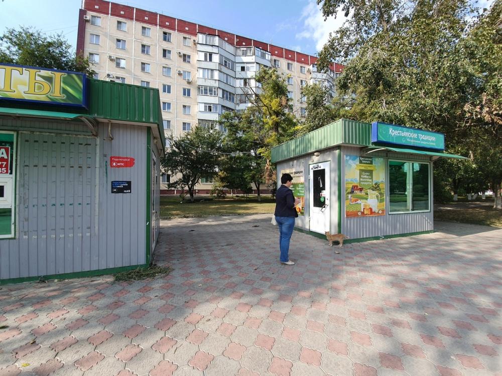 На улице Гагарина напротив БСМП исчезла остановка общественного транспорта