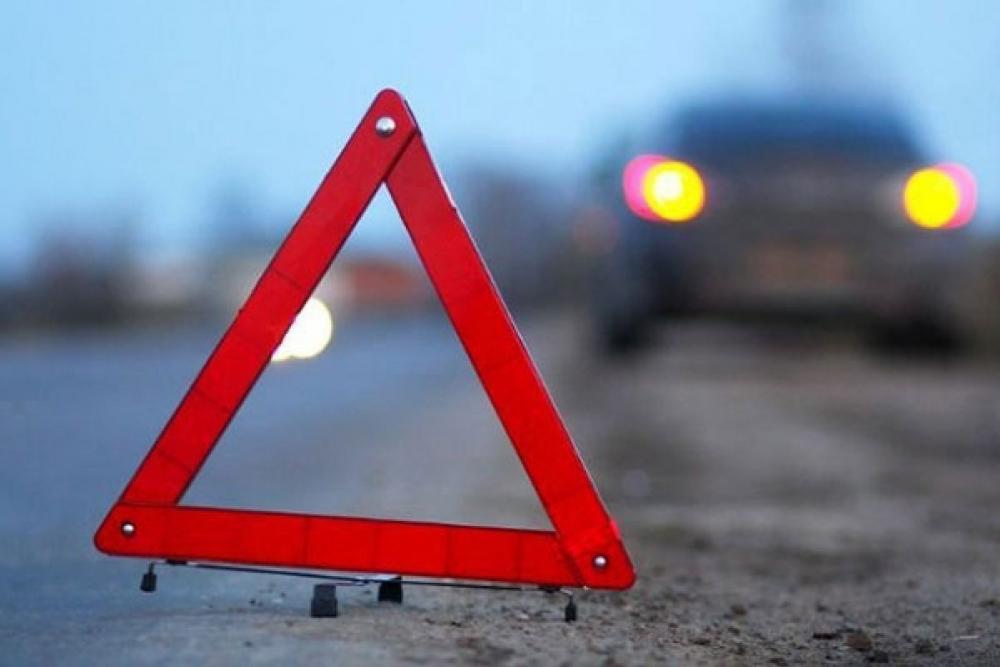 Женщина и 4-летний ребенок пострадали в аварии в Дубовском районе
