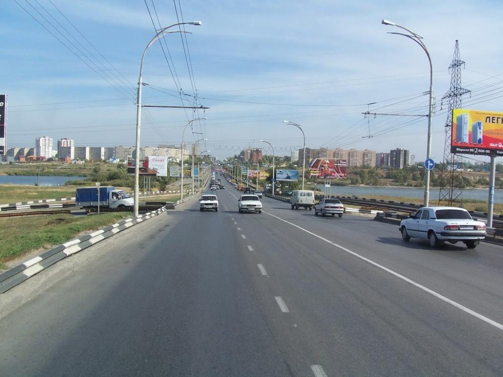Вместо ремонта моста дорожники возьмутся за съезд на Прибрежную