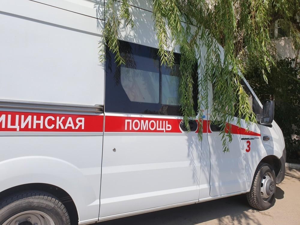 56 волгодонцев в тяжелом состоянии были доставлены в стационары города за минувшую неделю