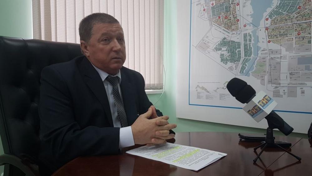 В Волгодонске не должно произойти коллапса из-за смены схемы движения общественного транспорта, - Вислоушкин