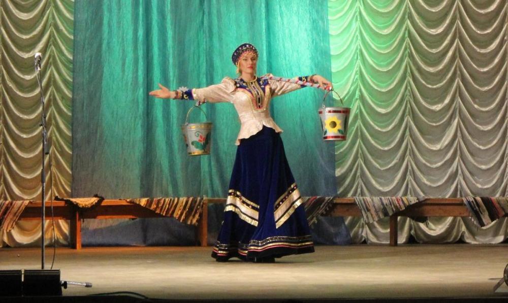 Титул «Донская красавица» завоевала Екатерина Пономарева из Волгодонского района